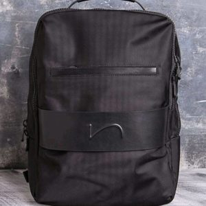 Khan Elkhalili backpack