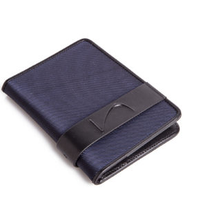 Arkan passport holder