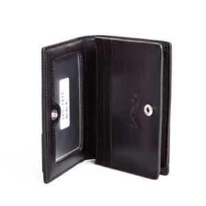 Capital card holder